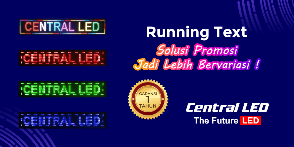https://www.centralled.id//Running Text
